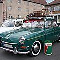 VOLKSWAGEN VW 1600 L type 3 Molsheim (1)