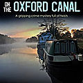Murder on the oxford canal, de faith martin