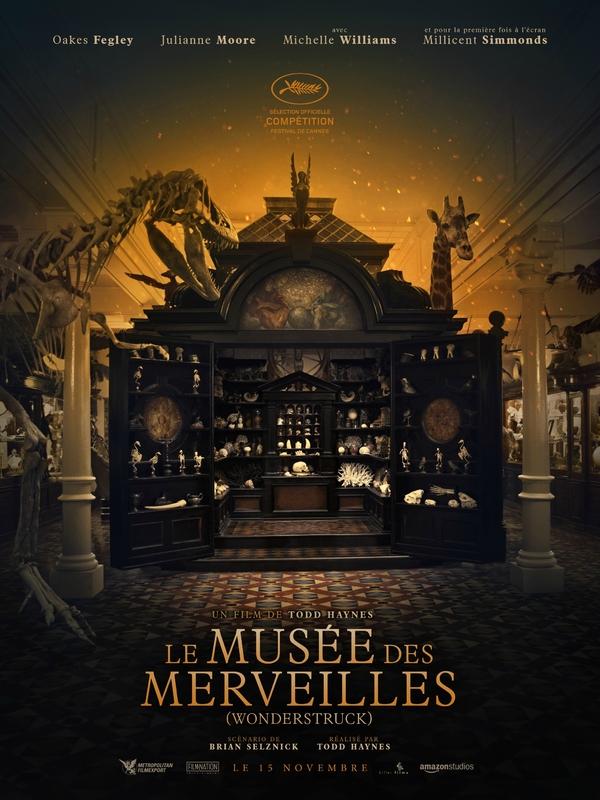 le_musee_des_merveilles affiche