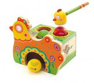 boutique jeux de société - pontivy - morbihan - ludis factory - kikou cot
