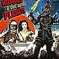 Les hommes d'une autre planète (tremblez terriens !)