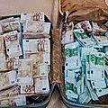 Valise mystique multiplicateur d'argent du grand marabout dah feliho