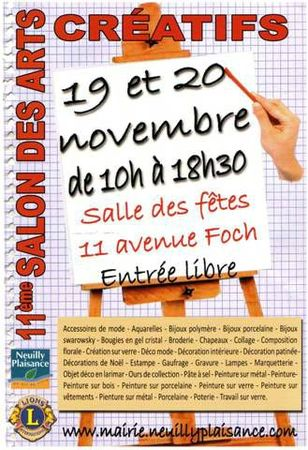 flyer neuilly