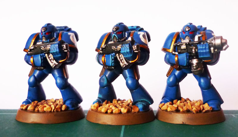 Space Marines Le Blog D Astronico