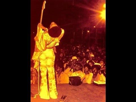 Jimi Harlem