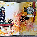 Atelier art journal :
