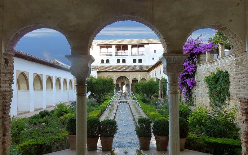 Alhambra-