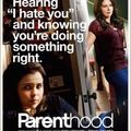 Parenthood [pilot]