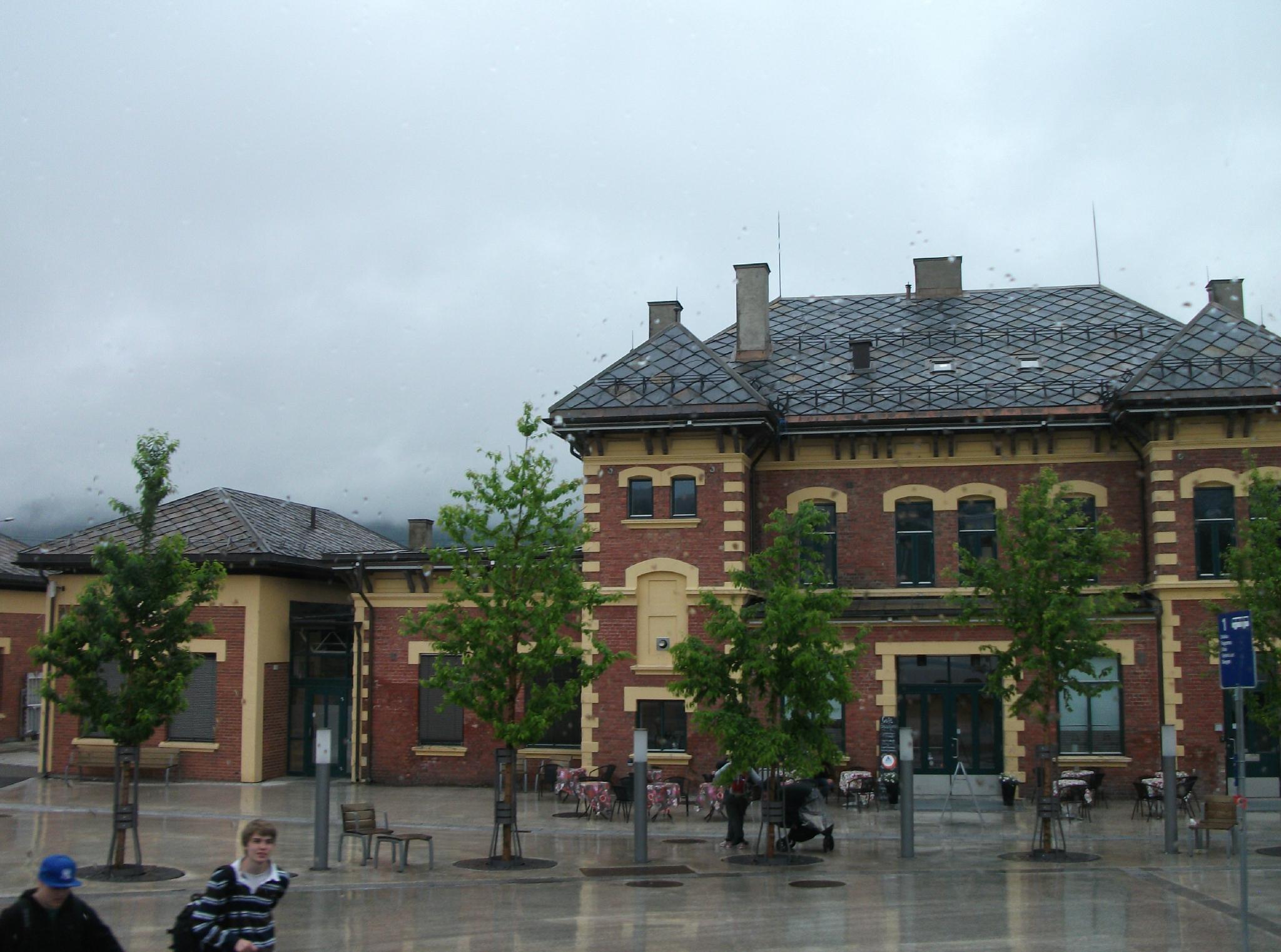 Lillehammer (Norvège)