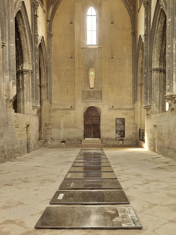 église célestins avignon