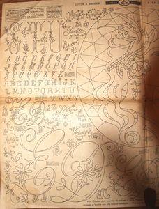 Dessins piqués n° 271 - 15 avril 1923 (3)