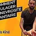 Aponévrosite plantaire (douleur au talon) : traitement kiné (massage, exercices) pour se soigner...