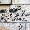 arrose ta chance, Rouen_1862