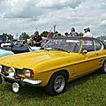 FORD Capri MK1 2000 GT XL Ghia Madine (1)