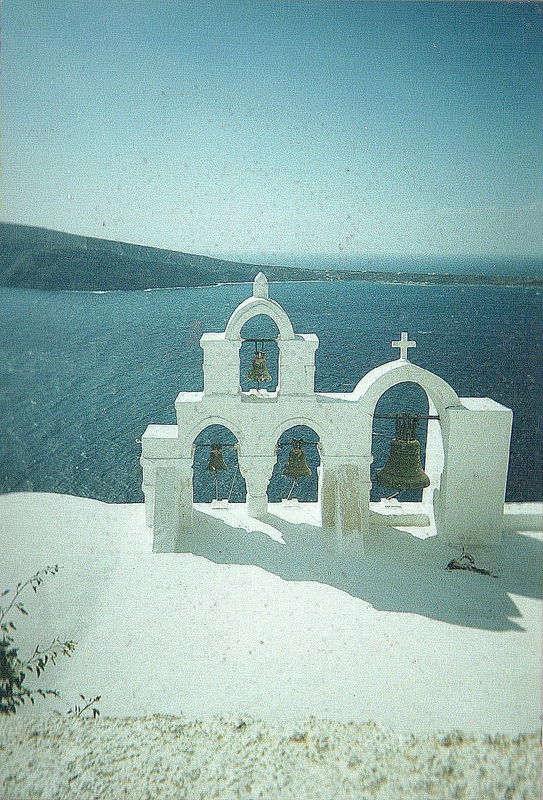 Photo Cloches des Cyclades (Origjnal Netteté)
