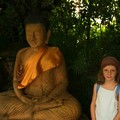 Avec buddha