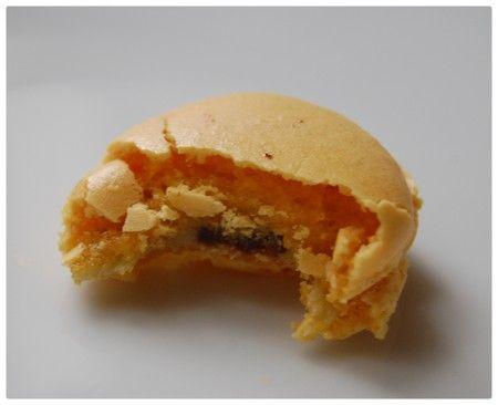 Macaron Inca