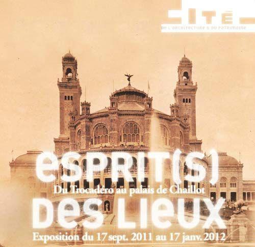 Exposition 2011 Esprit(s) des lieux