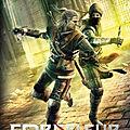 Le sorceleur, tome 3 : le sang des elfes, andrzej sapkowski