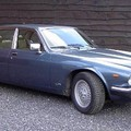 JAGUAR - XJ 6 Sovereign - 1986