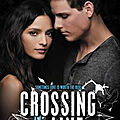 Crossing the line ❉❉❉ simone elkeles