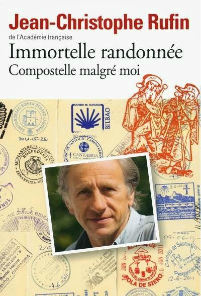 compostelle rufin