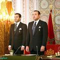 الملك محمد السادس