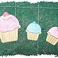 ART 2014 03 mini album cupcakes 1