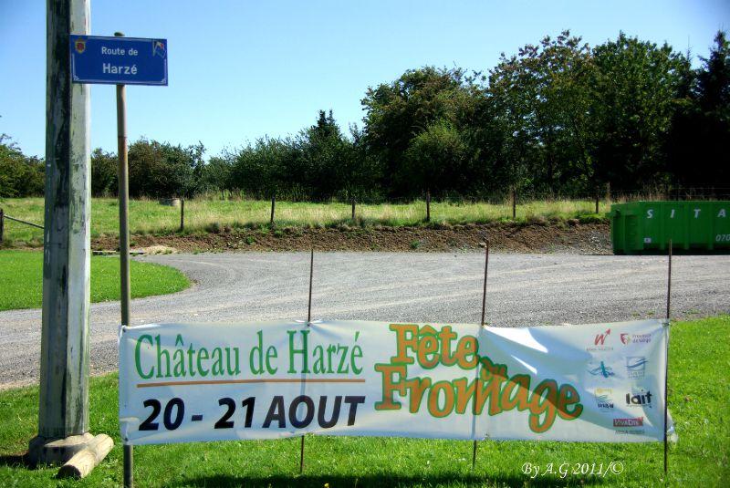Fête du Fromage 2011