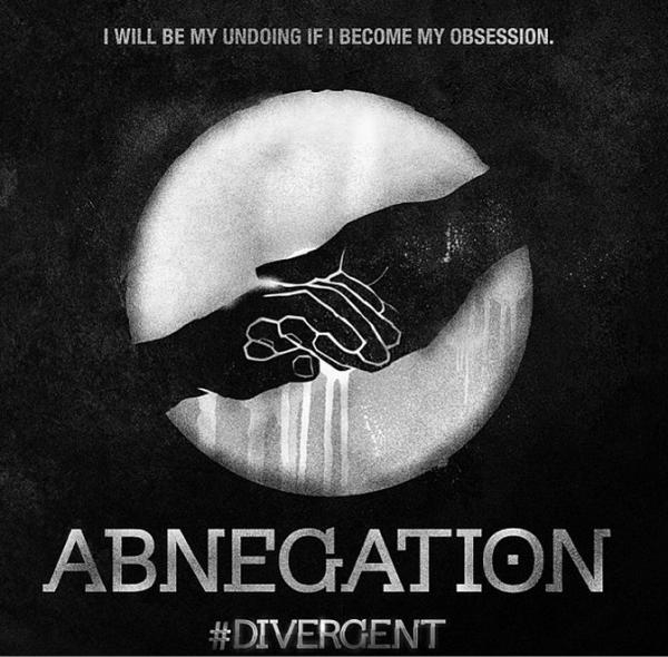 Abnegation Divergent Movie