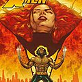 marvel deluxe x-men 3 planète x