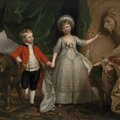 Virginia museum of fine arts acquires painting commissioned by king george iii