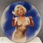 plate_1993_magic_of_marilyn_artist_chris_notarile_8curtaincall