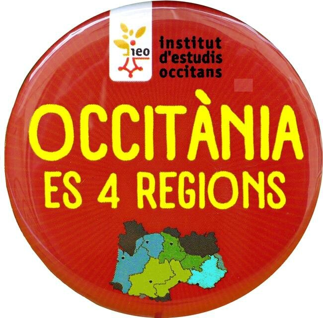 OCCITANIA ES 4 REGIONS