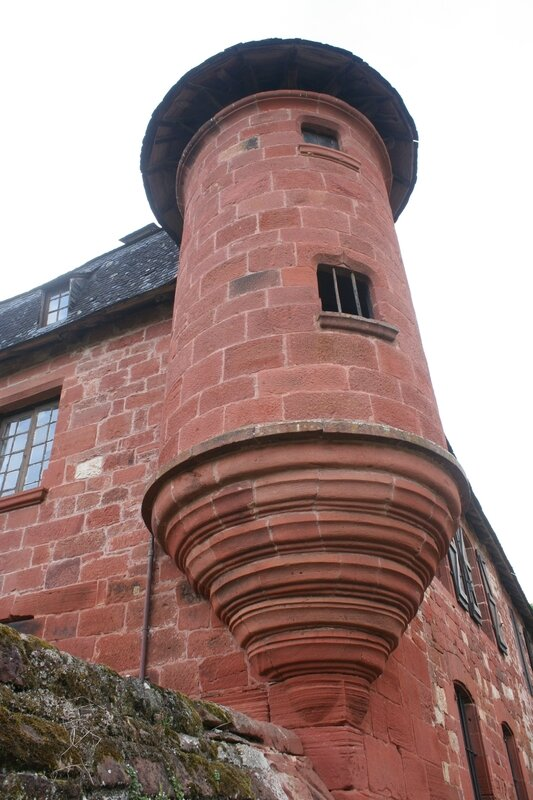 Collonges la Rouge 025