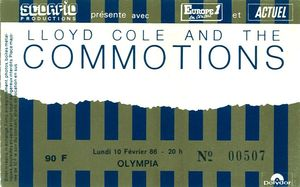 1986_02_Lloyd_Cole_Olympia_Billet