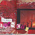 Imagier des couleurs #madagascar île rouge