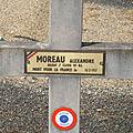 Moreau alexandre (montipouret) + 16/02/1917 couloisy (51)