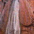Cascade pres d'ifran