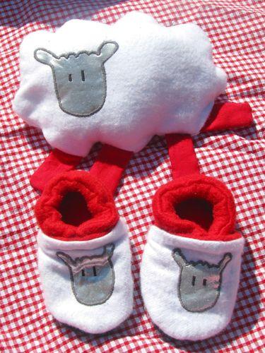 n°88 - Le mouton de Tite Dinde