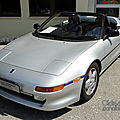 Toyota mr2 sw20 spider 1996-1999
