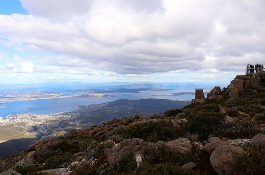 Mt Wellington21