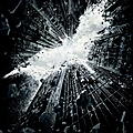 The dark knight rises - 1st poster