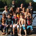Le groupe des Kids, version Aout 2010
