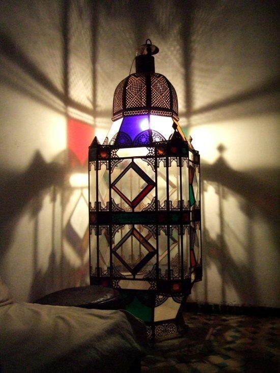 Lanterne magique