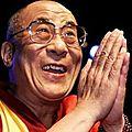 Le bonheur selon le dalaï lama