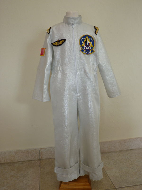 Mon petit astronaute