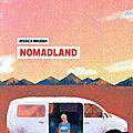 Bruder jessica / nomadland.
