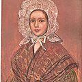 Le Queyras (Région de Ceillac) XVIIIème siècle
