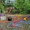 9N3A0675 le coté artistique même au niveau des cordes au sol